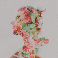 Virágzó porték, Photoshop nélkül!