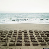 Kertváros homokból