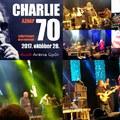 CHARLIE 70 - AZNAP