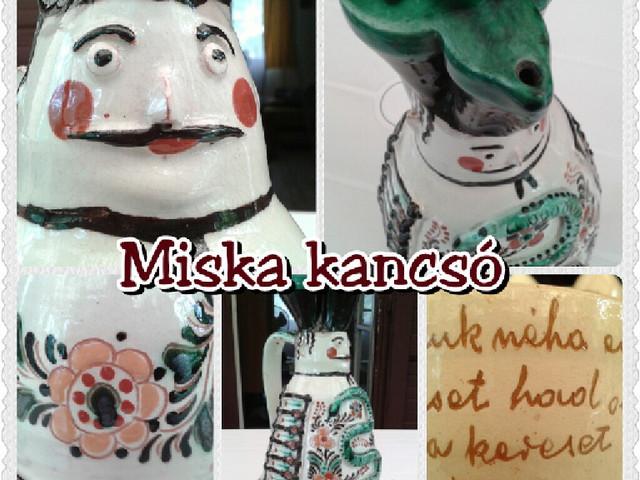 Miskakancsó