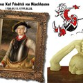 Münchhausen báró csodálatos utazásai