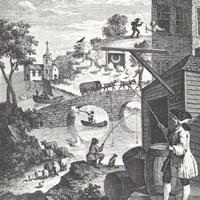 Escher - Játék a perspektívával