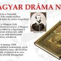 A Magyar Dráma Napja