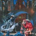 Bevezető a Warzone-ba II/b.: A Mutant Chronicles világa! (folytatás)