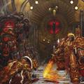 30k pletykák: GW-s Horus Heresy - Megvan a megjelnés dátuma?