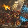 GW pletykák: Maleceptor kép és Blood Angels vs. Tyranids doboz!