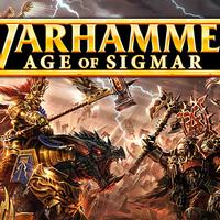 Age of Sigmar: A GW új játéka, ami nagyon nem Fantasy 9. kiadás! Infók + Saját beszámoló