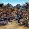 Kings of War, 2. kiadás : Öt perc alatt meg volt a 25.000 Dollár....