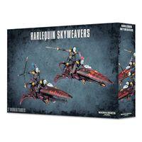 Games Workshop megjelenések: 6. hét - Harlequin Skyweavers