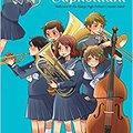 \FULL\ Sound! Euphonium (light Novel): Welcome To The Kitauji High School Concert Band. Related Coruna Octubre study Agency Comprar