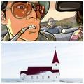 Félelem és reszketés az egyházi iskolában