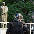 Saját kárán se tanul a rendőri vezetés?