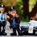 A túladagolás nem tartozik a rendőrségre
