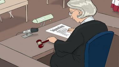 Felfoghatatlan döntés az Alkotmánybíróságtól