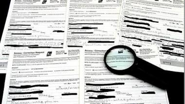 A kormány mulasztása akadályozza az információszabadság érvényesülését