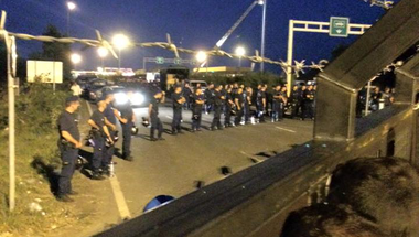 A magyar hatóságok sorozatosan megsértik a sajtószabadságot