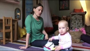 Nehéz szülés – otthonszülés