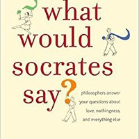 Mit mondanak a filozófusok az emberek kérdéseire?