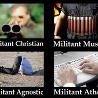 Milyen értelemben vagyok ateista?