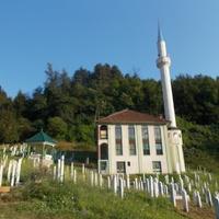 Egy muszlim ország Európában