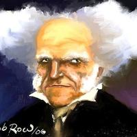 Schopenhauer akarata és képzetei
