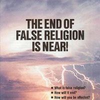 A Dalai Láma és a vallások vége