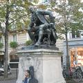 Ma Diderot ateista lenne