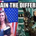 Lehet-e menekültpárti egy militáns ateista?!