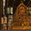 A német katolikus egyház offshore lovagjai (videó)