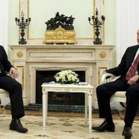 Heti Mutyimondó: Putyin és a péniszpumpa