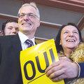 Népszavazás döntött a topmenedzserek ellen Svájcban