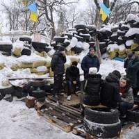 Janukovics elfogadta az ukrán miniszterelnök lemondását