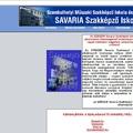 A Savaria Szakképző Iskola kikéri magának a lejárató írásokat