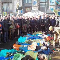 Menekülő ukrán elit, ordítozás a parlamentben - Frissítjük