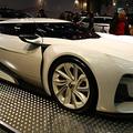 Krómozott Audi R8, brutál GT by Citroën és SLS AMG - ezeket emelném ki - a bécsi autókiállításon jártunk