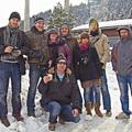 Vacogós hétvége - Tirol tour