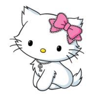 Hello Kittynek már macskája is van - de miért?!
