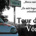 Tour de Vörs