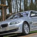 Végre új videó: magától megy a BMW