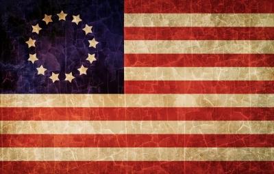 Az amerikai függetlenségi háború