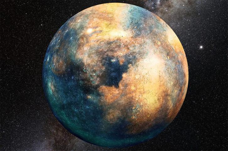 Létezik az a bizonyos kilencedik bolygó?