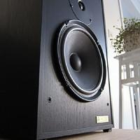 Kalandjaim a monitorokkal – Első rész: Audio Note AX2