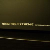 Valami más - Quad 405 extreme