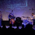 Jazz a moziban - Mark Turner trio a BJC-ben