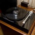Lényeg a nyomaték! – Audio Note TT-Two Deluxe