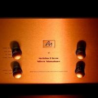 Nagy test, nagy élvezet – Audio Note Meishu Silver Signature