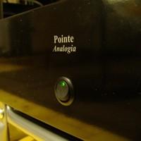 Point to Pointe - Analogia phono előfokozat