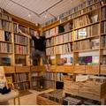 Az ember, akinek egy lemezboltja van otthon
