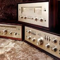 Vintage – (or not?) Avagy vegyünk-e régi hifi komponenseket?