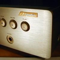 KI vagy K.O? - a Marantz cd 6000 KI Signature és az ideális hangzás